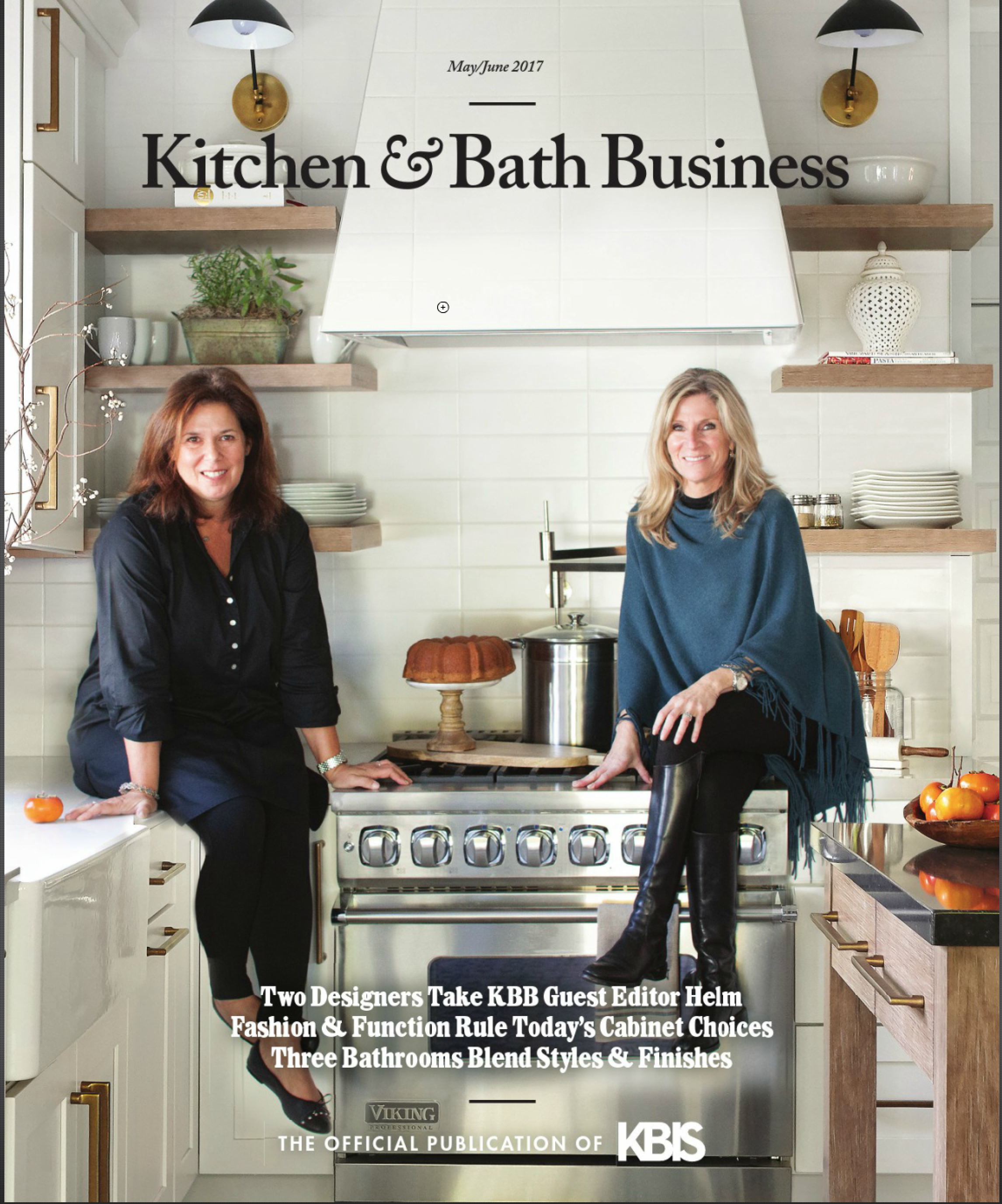 Kitchen & Bath Business Media Kit